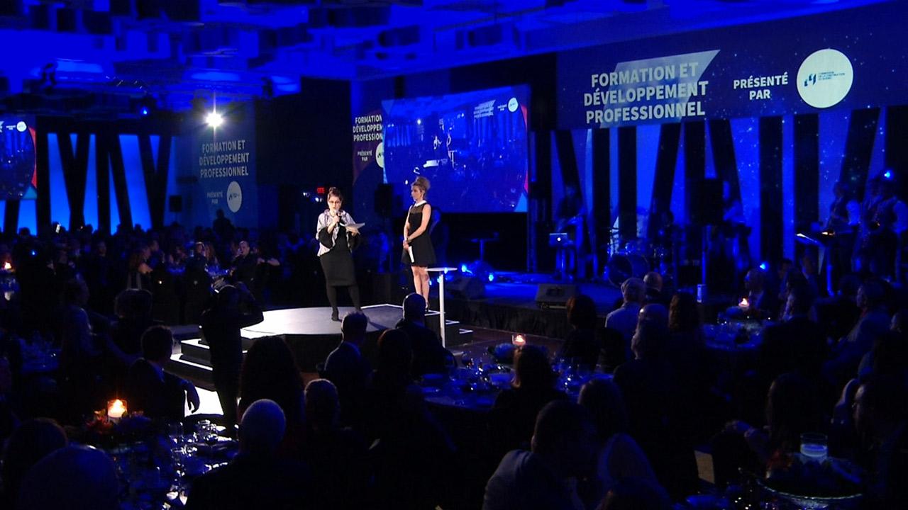CMMTQ - Gala Maestria 2016