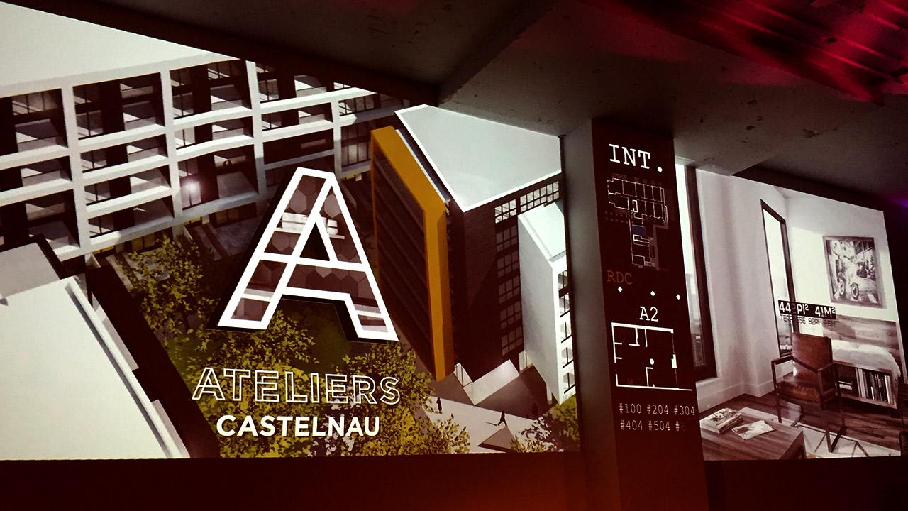 Ateliers-Castelnau