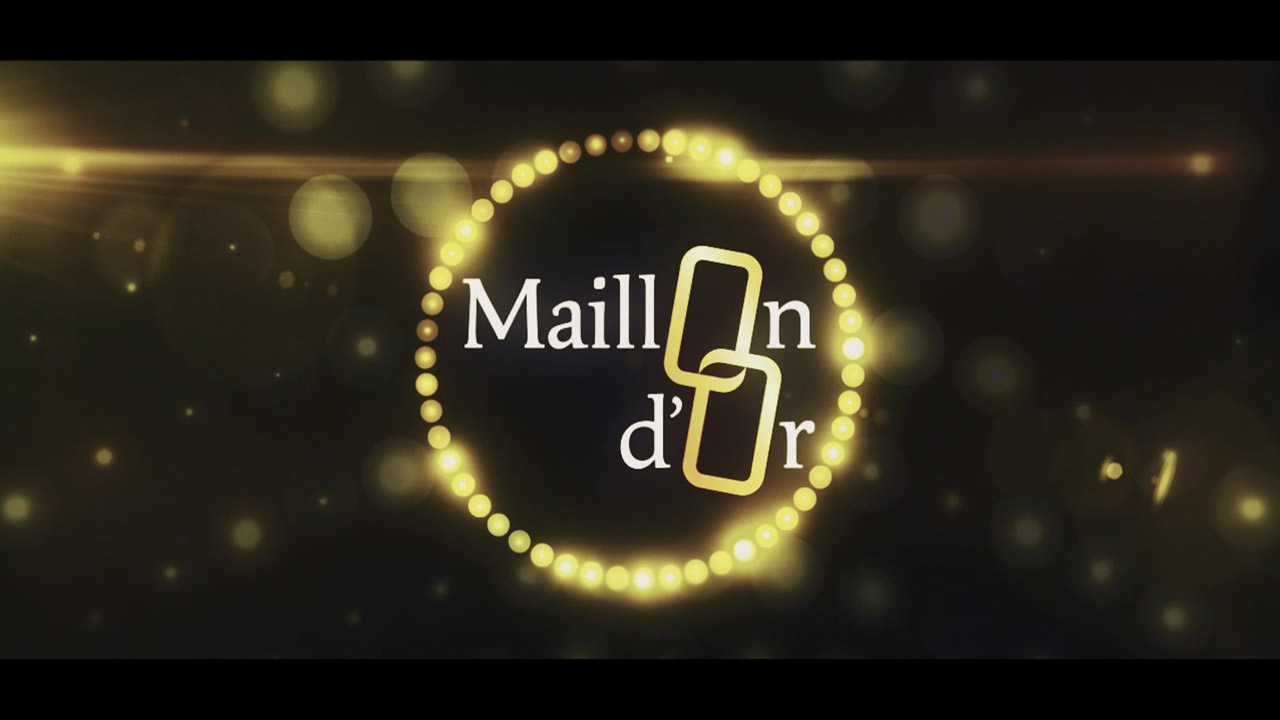 GALA MAILLON D'OR